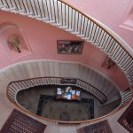 Sharpham Staircase4